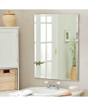 IR panel in bathroom