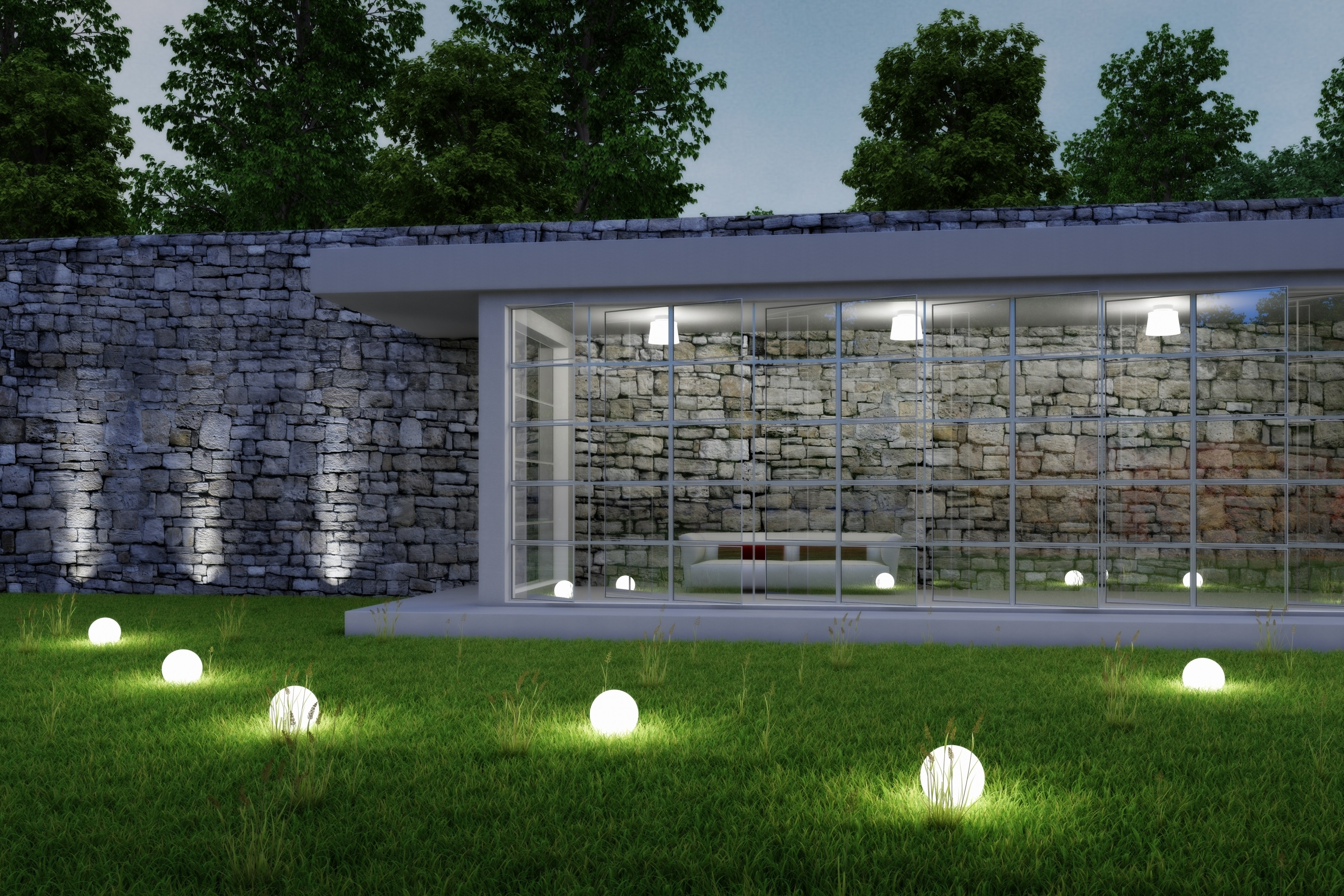 Smart lighting for your home