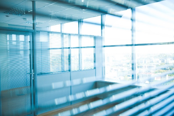 The top 5 reasons for facilities managers to consider air quality.